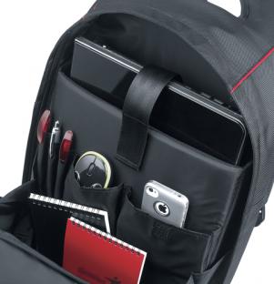 Balo laptop, kinh nghiệm hữu ích chọn mua và sử dụng