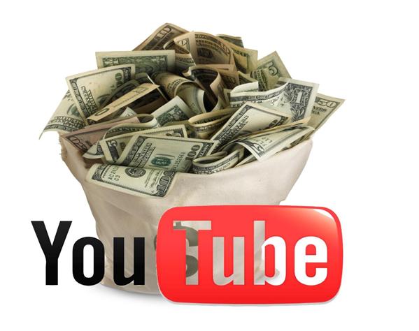 Công ty balo túi xách bán hàng trên mạng với kênh Youtube