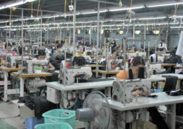 Hợp Phát, xưởng may túi xách giá rẻ, chất lượng nhất tại HCM