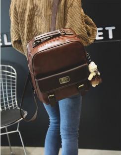 Ba balo túi xách phong cách châu Âu phải có trong tủ tín đồ thời trang