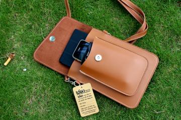 Túi xách công nghệ – lựa chọn tối ưu của phái đẹp thời hiện đại