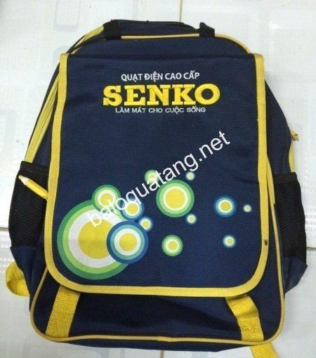 Giới thiệu chi tiết về balo quà tặng senko của Hợp Phát