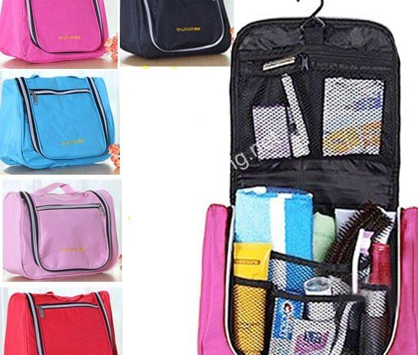 Túi đựng mĩ phẩm thời trang, tiện lợi của Hợp Phát