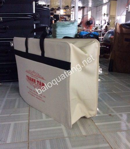 Túi đựng quần áo cưới sang trọng lịch sự của Hợp Phát