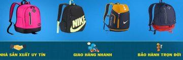 Quy trình đặt may balo túi xách quà tặng học sinh giá rẻ tại Hợp Phát