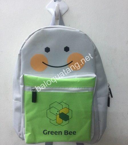 Ba lô trẻ em Green Bee