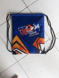 Balo túi dây rút Tiger