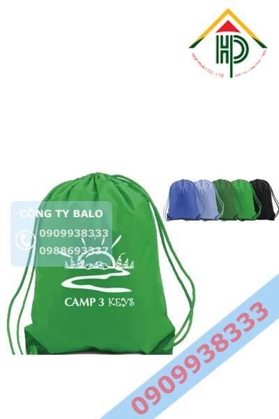 Balo túi dây rút Camp3