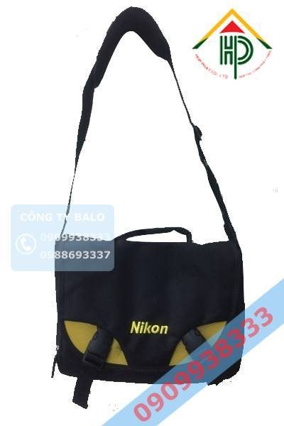 Túi đeo chéo Nikon
