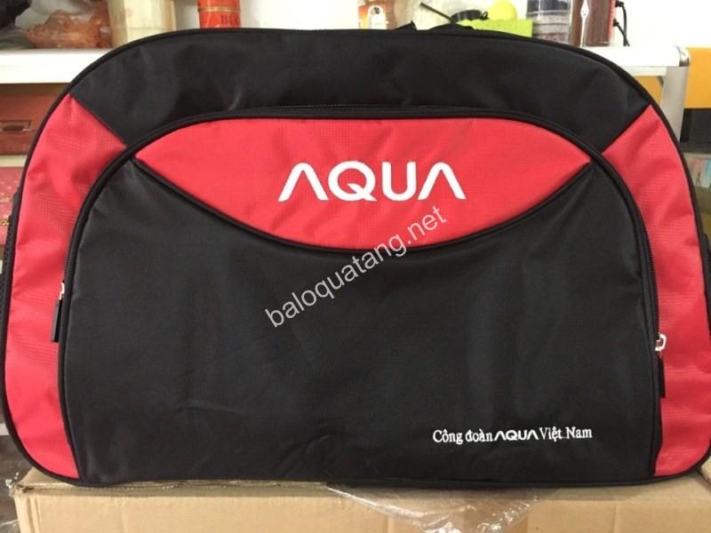 Túi xách quà tặng Aqua