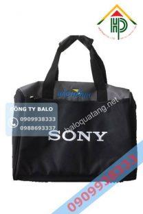 Túi xách quà tặng Sony