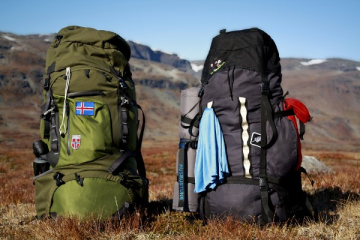 Bật Mí Mẹo Chọn Balo du lịch chuẩn phong cách