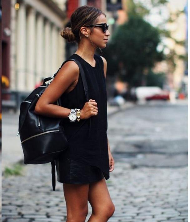Balo túi xách đa phong cách theo hướng thời trang