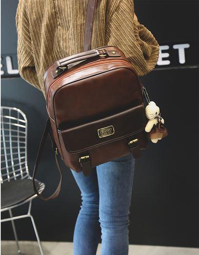balo túi xách phong cách châu âu DL5