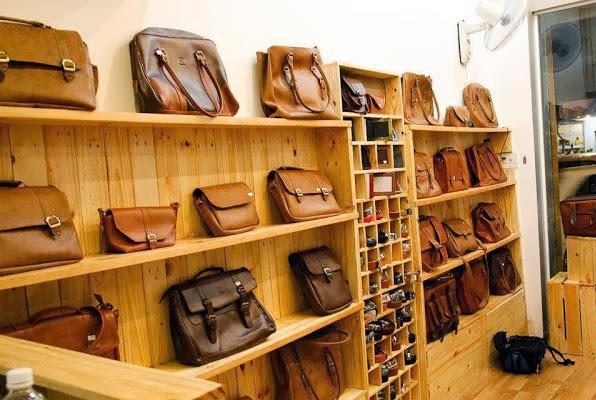 Cửa hàng balo túi xách thiết kế Lee&tee
