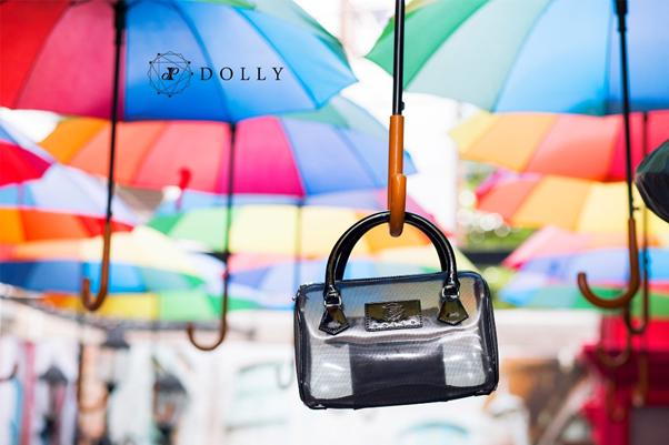 Túi xách thiết kế của Dolly