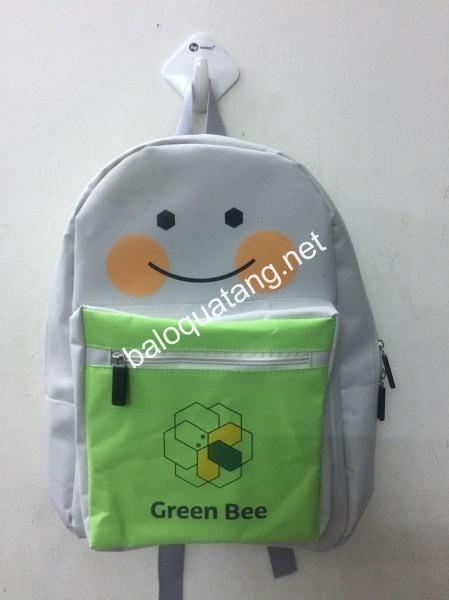 Thông tin chi tiết về sản phẩm balo trẻ em green bee