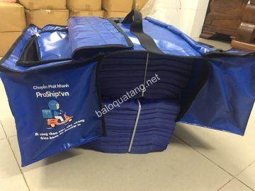 Túi đựng chuyển phát nhanh pro ship – sản phẩm tiện ích cho các shipper