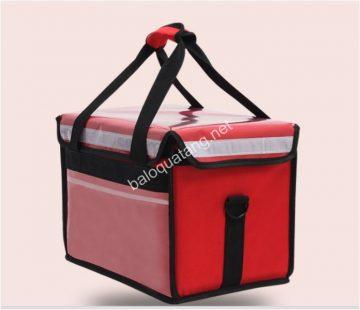 Túi đựng giao hàng dành cho xe máy chất lượng tốt nhất