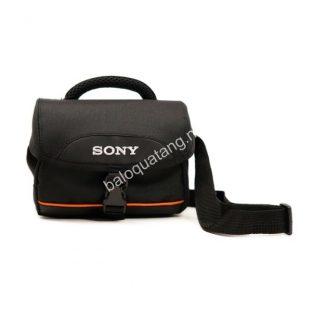 Túi đựng máy ảnh Sony - Chiếc túi của các nhiếp ảnh gia