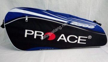 Túi đựng vợt tennis, phụ kiện thể thao hợp thời trang