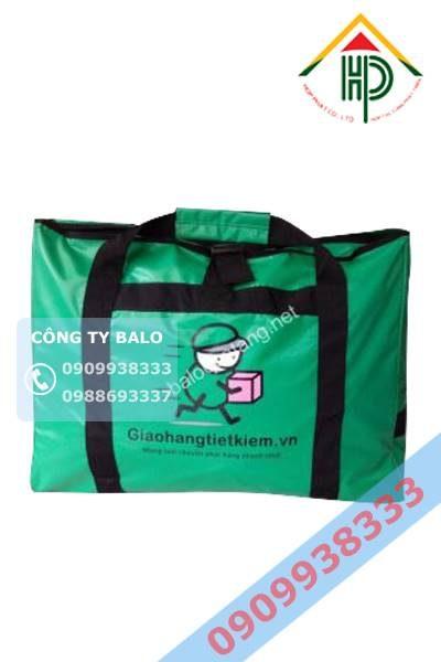 Túi đựng giao hàng tiết kiệm sản phẩm mới của Hợp Phát