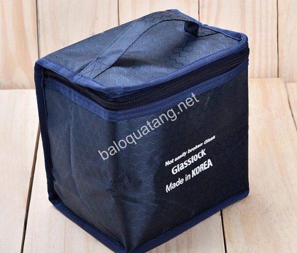 Túi giữ nhiệt glasslock, sự lựa chọn hoàn hảo cho bạn