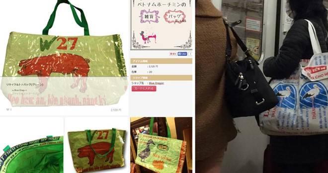 Người Nhật ưa chuộng các sản phẩm bảo vệ môi trường