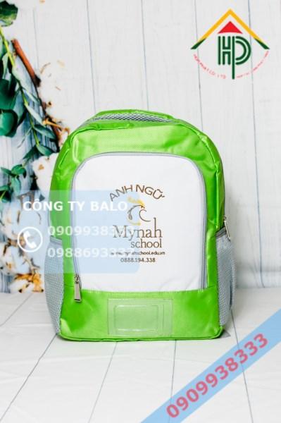 Balo Anh Văn Mynah School