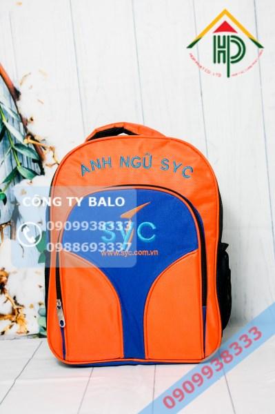 Balo Anh Văn SYC