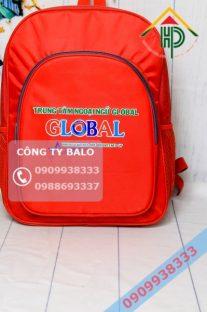 Balo Anh Văn Global