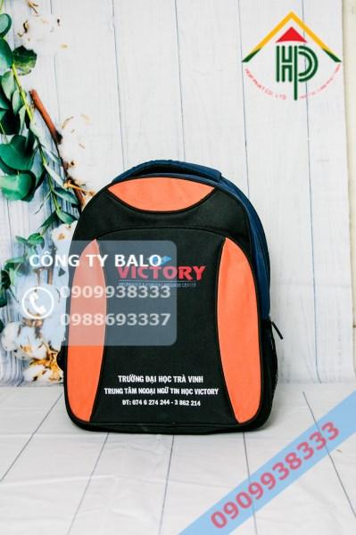 Balo Anh Văn Victory
