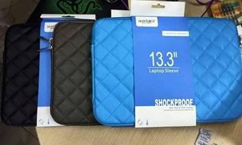 Túi chống sốc laptop chất lượng của xưởng may Hợp Phát