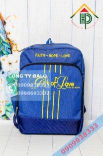 Balo quà tặng quảng cáo Gift of Love