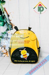 Balo trẻ em Ong Vàng - TE02