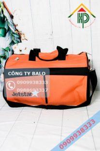 Túi xách quà tặng quảng cáo Jetstar