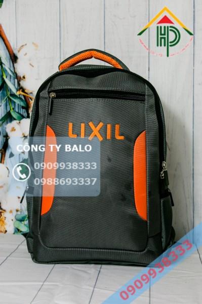 Balo quà tặng quảng cáo LIXIL