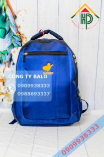 Balo quà tặng quảng cáo Paint