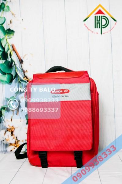 Balo quà tặng quảng cáo Dai-Ichifile