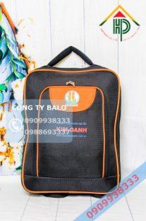 Balo quà tặng quảng cáo Kim Oanh