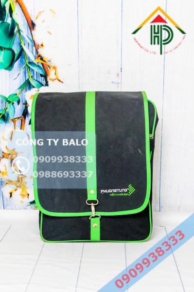 Balo quà tặng quảng cáo Phương Tùng