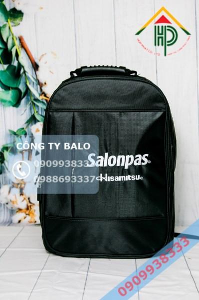 Balo quảng cáo Salonpas