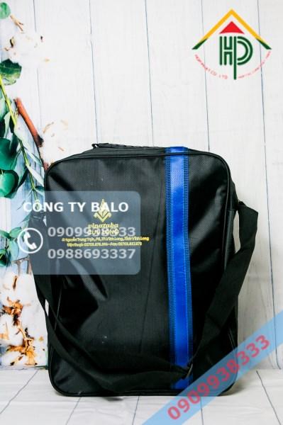 Balo quảng cáo Vinataba Cửu Long