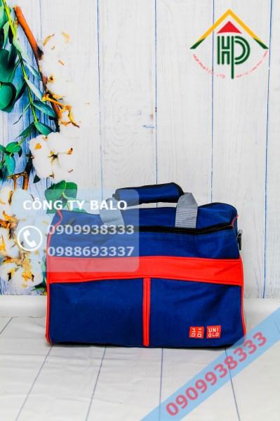 Túi xách quà tặng quảng cáo 2