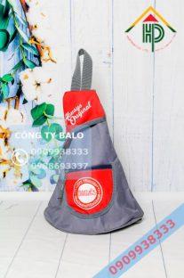 Xưởng may balo túi xách giá rẻ | Công ty sản xuất ba lô theo yêu cầu