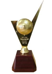 Thương hiệu Việt hội nhập WTO
