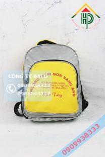 Balo quà tặng nhân viên Công Đoàn - QT03