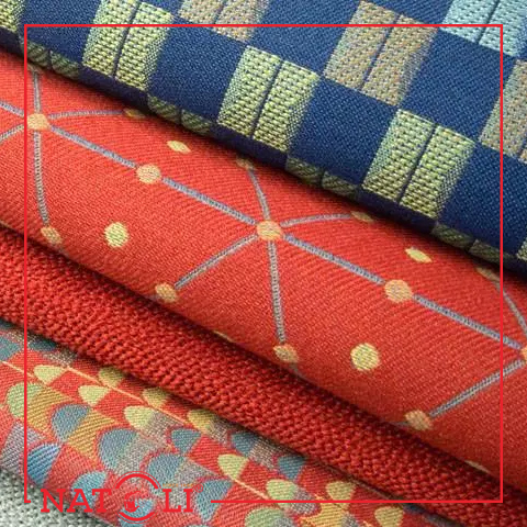 Vải thô cùng trong sản xuất may mặc
