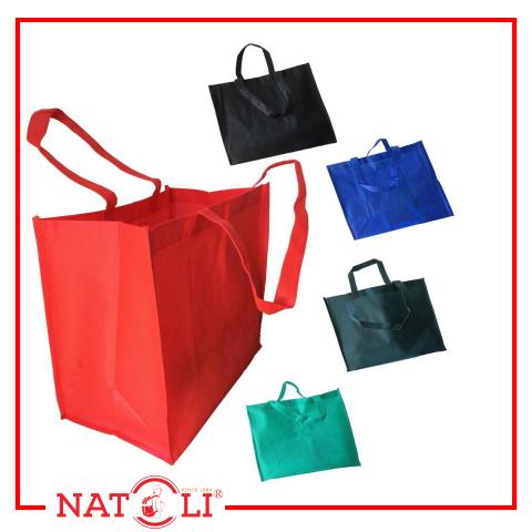 Túi vải đựng đồ thiết kế đơn giản