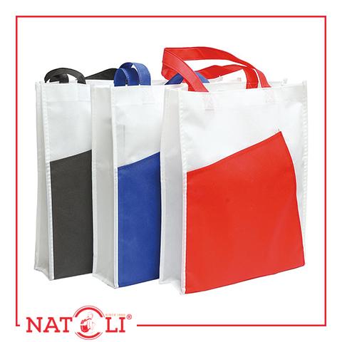 Túi vải không dệt của Hợp Phát